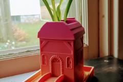 cottage planter