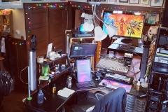 Jerami's desk