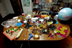 craft table
