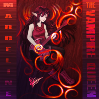 Marceline preview