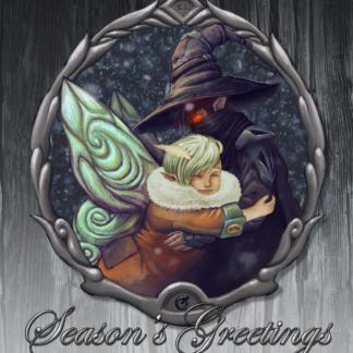 Season's Greetings 2018 preview